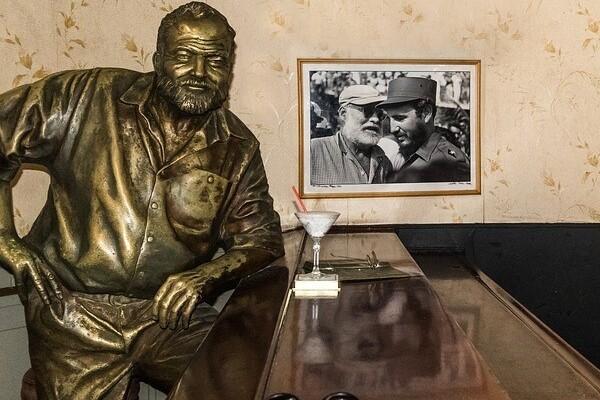 Libri di Ernest Hemingway
